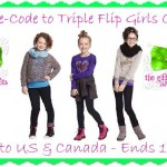 Triple Flip girls clothes