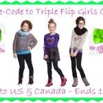 Triple Flip girls clothes