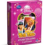 Disney Princess Tell Tale Card Game
