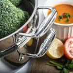 Culina Steamer 1