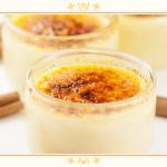 Recipe Bal'sBanana Cardamom Creme Brulee-1