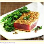 Recipe Coriander Tuna-1