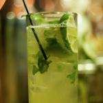 Recipe Ginger Basil Mojito-1