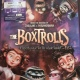 The BoxTrolls DVD Universal