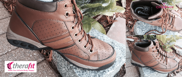 Therafit shoes Ankle boot