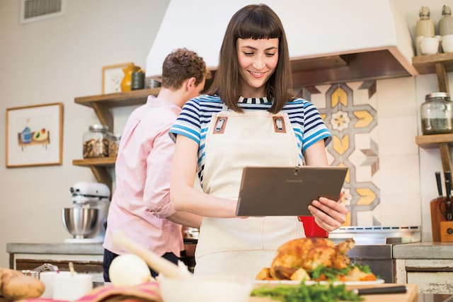 Best Kitchen Gadgets For Newlyweds