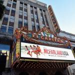 McFarland Premiere at El Capitan Theatre with Stars and Talent #McFarlandUSA