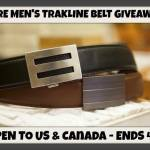 Kore Men's Trakline Belt