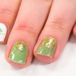 DelSol nail polish tutorial