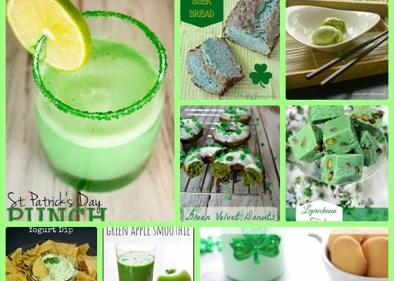 10 Best Easy St. Patrick's Day Desserts And Treats Recipes