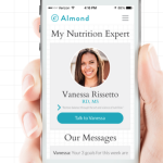 Almond Personalized Nutrition coaching