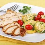 Chicken-Mediterranean-Vegetables-recipe