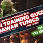 Star Wars: The Force Is Strong With This One – Activity Sheets and Digital Movie Collection