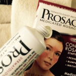 Control #Rosacea Symptoms with Over-the-counter Prosacea Gel