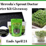 Sprout Doctor Starter Kit Dr.Mercola