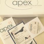 APEX-bladder leakage control