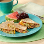 Make Breakfast Quesadillas – Delicious #Recipes for Every Day
