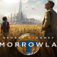 Tomorrowland banner
