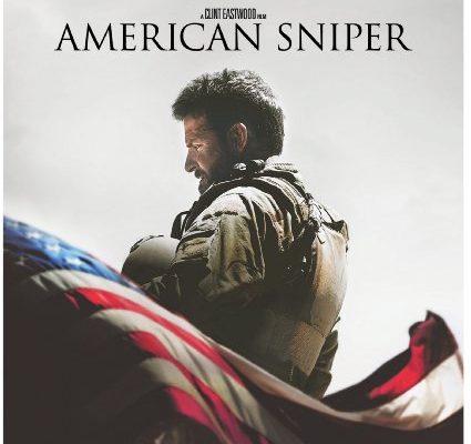 American Sniper Blu-Ray Giveaway – #AmericanSniper