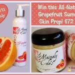 Combat Cellulite Naturally With Grandma's Grapefruit Lotion
