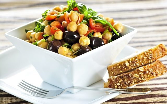 Add Beans Into Food Recipes! Fiber, Protein and More.