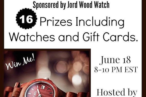 RSVP to #FathersDay2015 Twitter Party June 18 #JordWatch