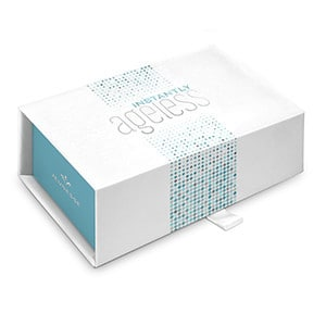 Jeunesse Instantly Ageless Cream FREE Samples – #AgelessCream