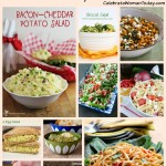 10 Great Sides To Bring To Your Next Picnic