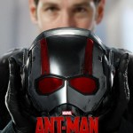 """Ant-Man In Theatres Everywhere this Friday + """"Little Ant-Man"""" video! #AntMan"""