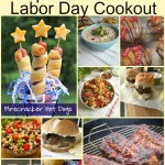 10 Recipes Sure To Impress And To Add 2 Your Labor Day Cookout Ideas