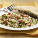 Tabbouleh Salad Recipe for Hot Summer Days