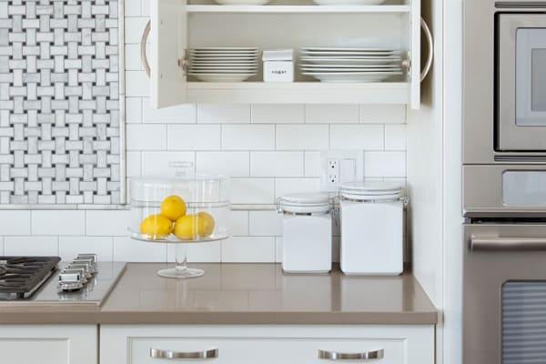 organizing tips kitchen