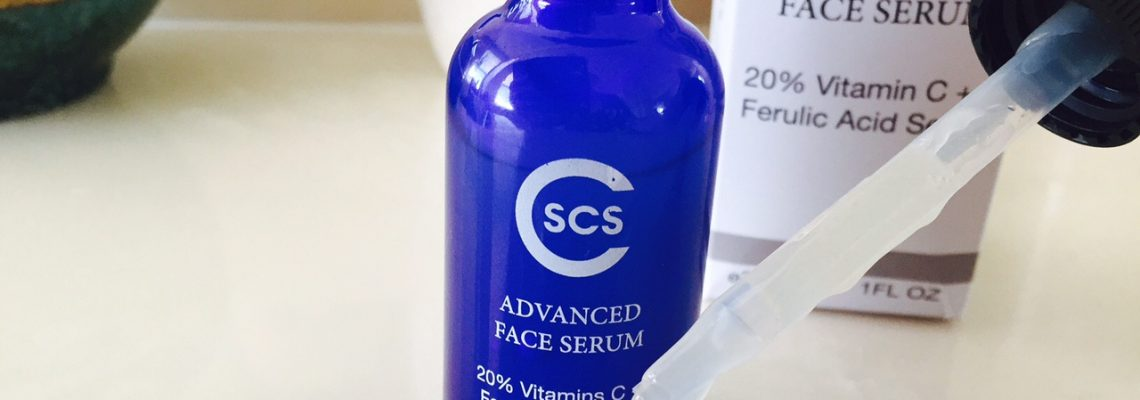 Using Ferulic Acid To The Advantage Of Your Skin #CSCSferulicacid