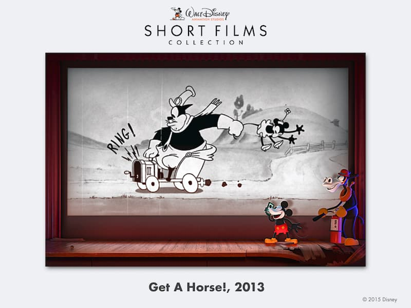 disney shorts Get-A-Horse_new