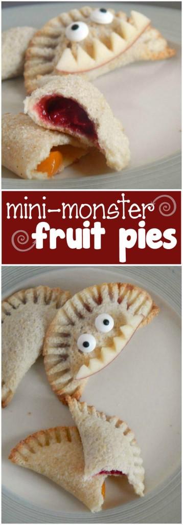 monster fruit pies