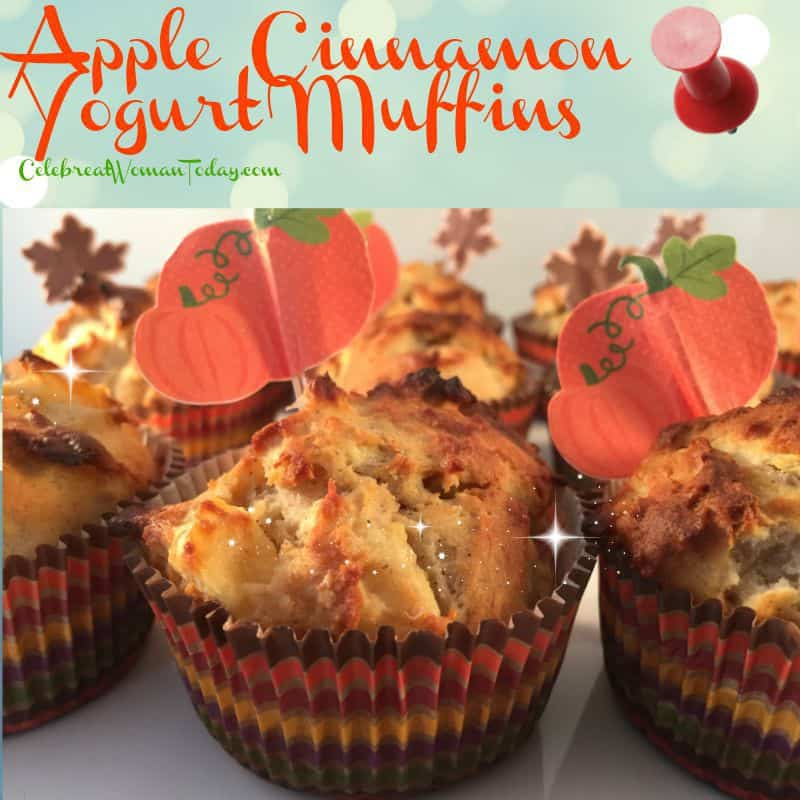 Muffins-Appple-Cinnamon-Yogurt