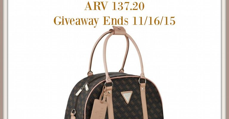 Add This Trendy GUESS Handbag to Your Personality And Fashionable Statement