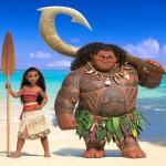 Disney MOANA Found Its Voice in Native Hawaiian Aulii'i Cravalho