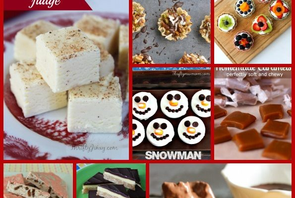 10 No Bake Desserts Deserving To Grace Your Holiday Table