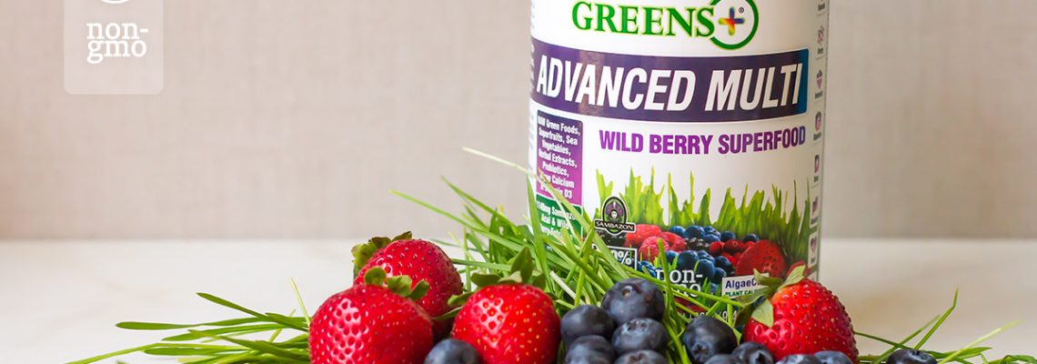 Blogger Opp: Taste, Blog, Network With GreensPlus Non-GMO Products