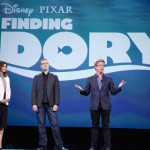 Finding Nemo Was Easier than Finding Dory! Watch Teaser Trailer for An Upcoming Disney Movie.
