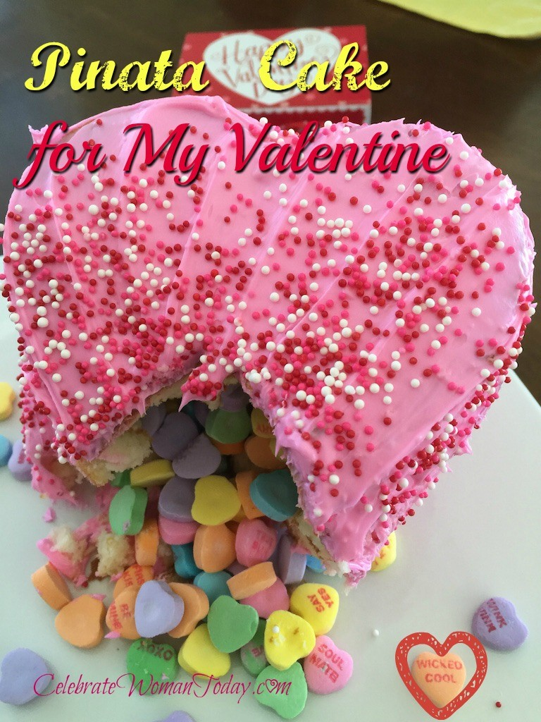 Pinata-Cake-for-my-valentine