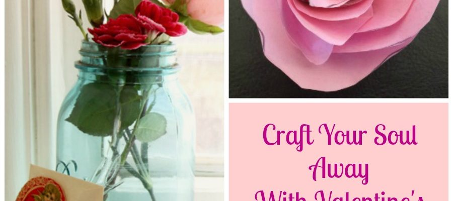Flower Twisting Craft Tutorial – Quick And Easy Craft