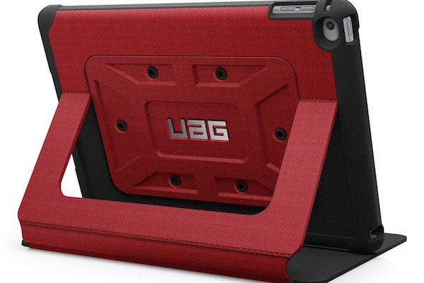 Protect Your iPad with Urban Armor Gear