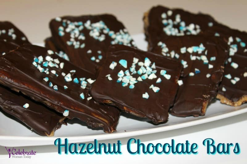 hazelnut-chocolate-bars-easter-recipe