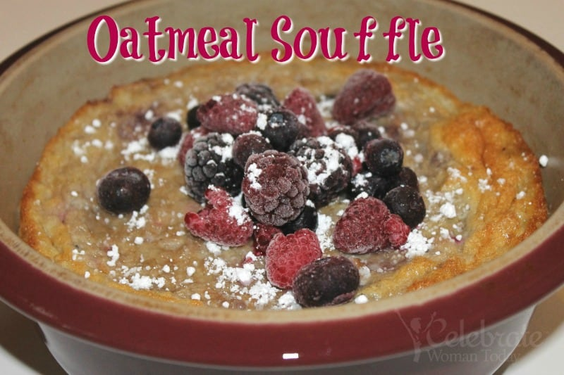 oatmeal-souffle-recipe