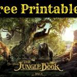 Hollywood Disney Movie Premier Red Carpet #JungleBookEvent