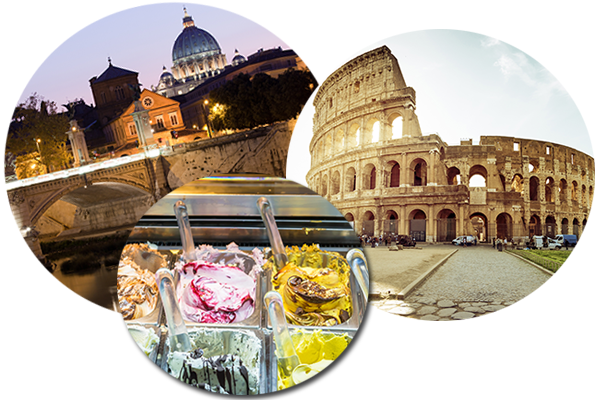 Fab Over 50 Wants To Send You To Rome To Celebrate You