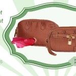 Pooch Pickup Pouch and Wristlet