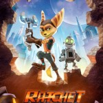Ratchet & Clank Has Its Own Charm. Have You Watched It Yet? #RatchetAndClank